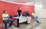 Sindicato inicia pela Administração do Bandeirante ciclo de reuniões com servidores