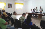 Sindicato realiza reunião na Administração de Ceilândia