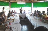 Sindicato realiza assembleia geral em Taguatinga