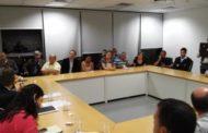 Em reunião na Câmara Legislativa, Sindicato busca solução para Adin dos reajustes salariais