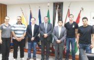 Para tratar da reestruturação dos servidores do IML, Sindicato se reúne com secretário de Segurança