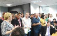 Com recursos do Iprev, governo garante salário de Servidores