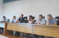 Sindicato apresenta novo projeto de lei para servidores do SLU