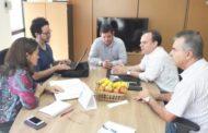 Em reunião na Secretaria de Planejamento, Sindicato trata de várias pendências do GDF com Servidores