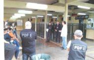 Sindicato realiza reunião com servidores da Papuda