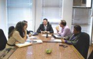 Sindicato participa de reunião sobre unificação das Perícias Médicas