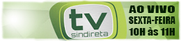 tv sindireta ao vivo