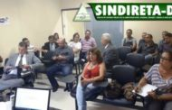 Reunião Sindicatos, Federações e Confederações