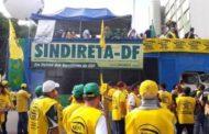Movimento Ocupa Brasília