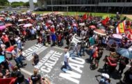 Pressão: 150 mil servidores cobrarão na Justiça 3ª parcela do reajuste